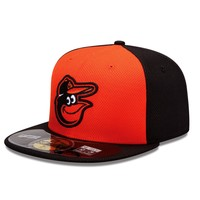 Baltimore Orioles 59Fifty Authentic Collection Diamond Era Fitted MLB Baseball Cap
