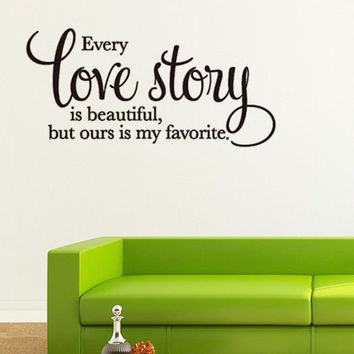 Creative Decoration In House Wall Sticker. = 4799491780