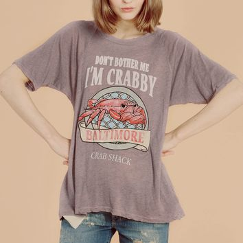 Crabby Pants Perfect Tee