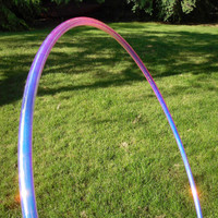 Purple Paradise - Color Changing Polypro Hula Hoop