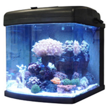 JBJ 28 Gallon Nano Cube LED Aquarium - 89 Watt Advanced