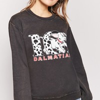 101 Dalmatians Graphic Sweatshirt