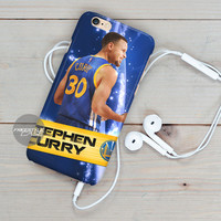 Stephen Curry Golden State iPhone Case Cover Series