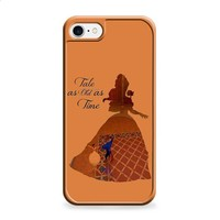 Belle Quote Beauty The Beast Disney iPhone 6 | iPhone 6S case