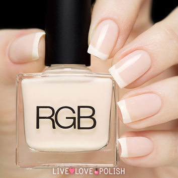RGB Taken Nail Polish (Jennifer Fisher Jewelry x RGB Cosmetics Collection)
