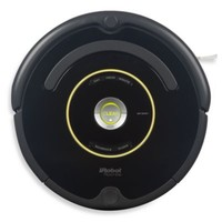 iRobot® Roomba® 650 Vacuum Cleaning Robot