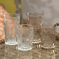 Firenze Glassware - Set of 6