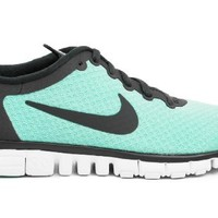 Women's Nike Free 3.0 V2 Running Shoes (354749 401), 12