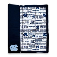 University of North Carolina Indoor/Outdoor Throw Blanket