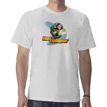Buzz Lightyear T-shirts from Zazzle.com