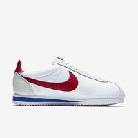The Nike Classic Cortez Nylon Premium Women's Shoe.
