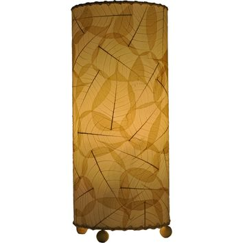 Banyan Table Lamp Natural