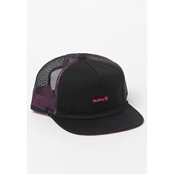 Hurley Mens Julian Snapper Snapback Hat