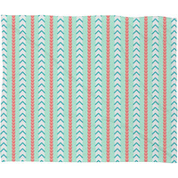 Caroline Okun Greaterless Fleece Throw Blanket