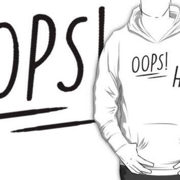 OOPS and HI by RevealingLarry