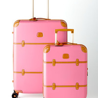 Brics Bellagio Pink Luggage