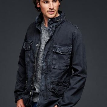 Gap Men Fatigue Jacket