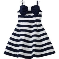 Biscotti Little Girls' All Decked Out Strappy Dress