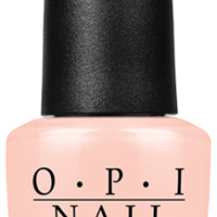 OPI Nail Lacquer - Stop It I'm Blushing! 0.5 oz - #NLT74
