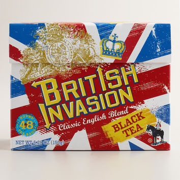 British Invasion Tea - World Market