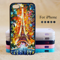 Eiffel Tower, iPhone 5 case,iPhone 5C Case,iPhone 5S Case, Phone case,iPhone 4 Case, iPhone 4S Case,Case-IP002Cal