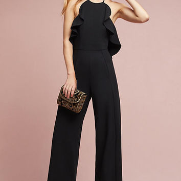 Calypso Wide-Leg Jumpsuit