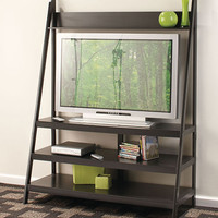Ladder TV Stands