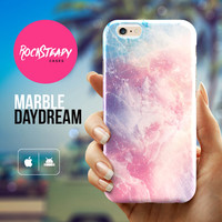 Daydream Marble iPhone 6s Case, 3d Iphone 6 case, Marble Iphone 6 Plus case, Marble Iphone 5s case, Marble iPhone 5C case,