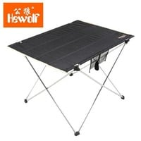 LONMF Ultralight Portable  Folding Table Small Car camping picnic Table Outdoor Leisure Barbecue Aluminum Alloy Oxford Cloth New Hot