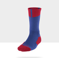 Check it out. I found this Air Jordan Dri-FIT Crew Basketball Socks (1 Pair) at Nike online.