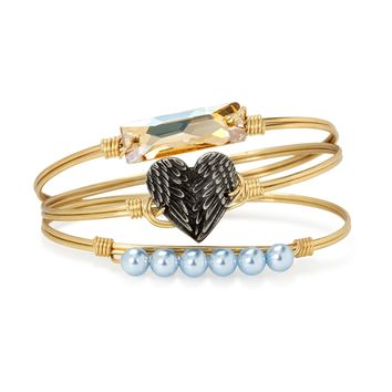 Guiding Heart Stack