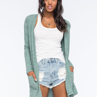 O'NEILL Dusty Womens Cardigan | Cardigans & Wraps