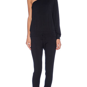 Riller & Fount Bruno Jumpsuit in Black