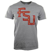 Florida State Seminoles NCAA MY-U Primary Logo T-Shirt