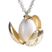Harry Potter The Golden Egg Pendant | WBshop.com | Warner Bros.
