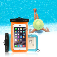 Waterproof Smartphone Bag