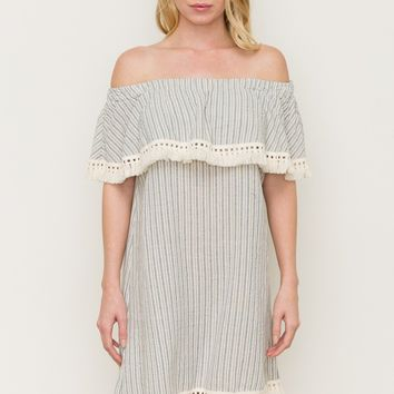 Love By The Sea Dress