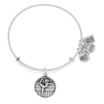 Team USA Gymnastics Charm Bangle