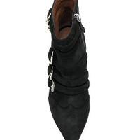 Tabitha Simmons Ankle Length Boots - Farfetch