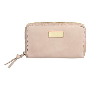 H&M Leather Wallet $39.99