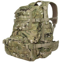 Tactical Modular Urban Go Pack - Color: Multicam