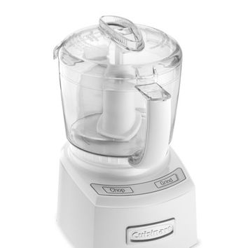 Cuisinart Elite Mini Prep Food Processor, 4-Cup