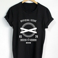The Weeknd Official Issue Shirt OVOXO Drake Six Toronto Coachella Logo Unisex T-Shirt Tee Size S,M,L,XL,XXL