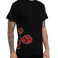 Naruto Itachi Clouds T-Shirt