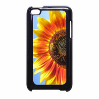 Sun Flower Shine iPod Touch 4th Generation Case