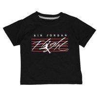 Jordan Flight On Key T-Shirt - Boys' Toddler at Foot Locker