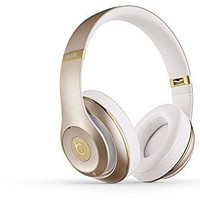 Beats Studio Wireless Over-Ear Headphone - Gold