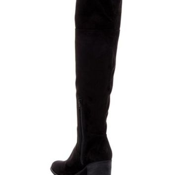 Melrose and Market | Stacey Over-the-Knee Boot | Nordstrom Rack