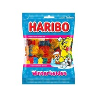 Haribo Winter Heroes Gummies, 6.1 oz (170 g)