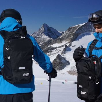 Wolffepack Summit – The Ultimate Snowsports & Access Backpack